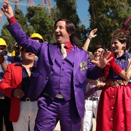 Il 2011 è stato l'anno della risata all'italiana - Ma voi quale film scegliete?