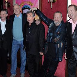 Monty Python (Epa)