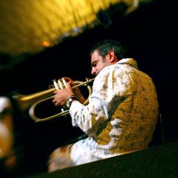 Paolo Fresu (Olycom)