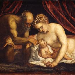 Alle Scuderie del Quirinale va in scena l'arte teatrale di Tintoretto