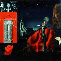Divano Labbra Di Mae West.Dali E L Amore Per L Italia In Mostra Al Complesso Del Vittoriano Di