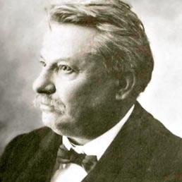 Giovanni Pascoli (Olycom)