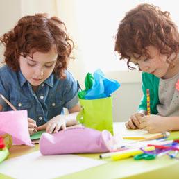 Crescere Bambini Creativi A Milano Kids Generazione 0 10 Il Sole