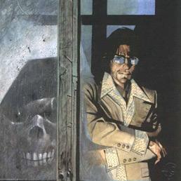 John Doe, l'antieroe che odia i suoi lettori
