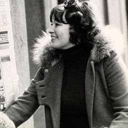 Inge Feltrinelli (Alinari)