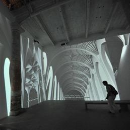 Biennale Architettura 2012