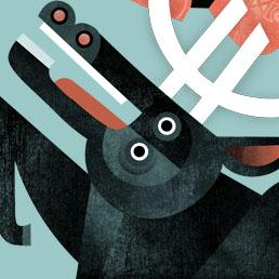 Illustrazioni di María Corte