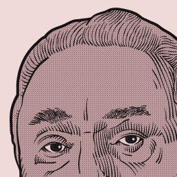 Illustrazione di Giacomo Gambineri