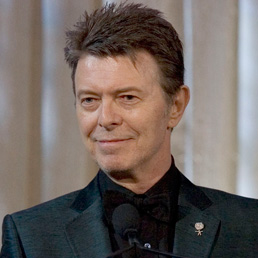 david bowie in una foto del 2007 ap