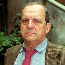 Il regista Damiano Damiani (Ansa)