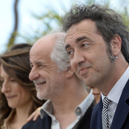 Paolo Sorrentino (Afp)