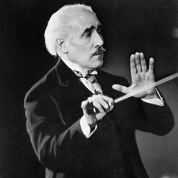 Il grande Maestro, Arturo Toscanini (Corbis)