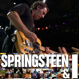 Springsteen «gladiatore» del rock: in arrivo un documentario firmato Ridley Scott - Video