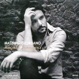 Il tenore Massimo Giordano e l'Ensemble del Maggio primi nelle vendite in Germania