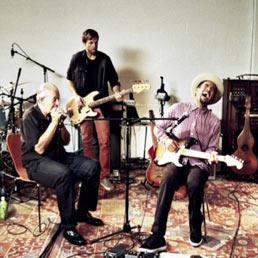 Ben Harper rinasce in blues con l'armonica di Charlie Musselwhite