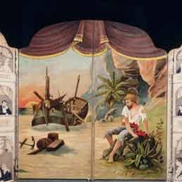 Ecco perché un imprenditore dovrebbe oggi leggere il Robinson Crusoe di Daniel Defoe