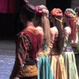 Il  Romeo e Giulietta della Scala entusiasma Tokyo - Video