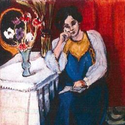 Bruciati in un forno capolavori rubati di Picasso, Monet e Matisse - Foto