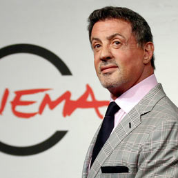 Sylvester Stallone (Reuters)