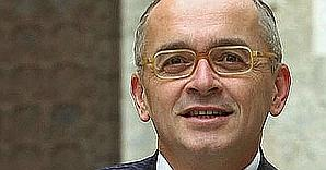 «In una congiuntura difficile banche vicine alle imprese». Nella foto Antonio Vigni