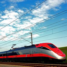Catania-Palermo. Il collegamento ferroviario tra le due grandi città siciliane aspetta l'alta velocità