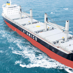 D'Amico va al rilancio con la flotta low-cost