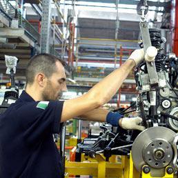 Dalla meccanica il traino per la ripresa delle Pmi