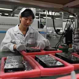 L'export cinese torna a correre dopo il deficit del primo trimestre: ad aprile record assoluto