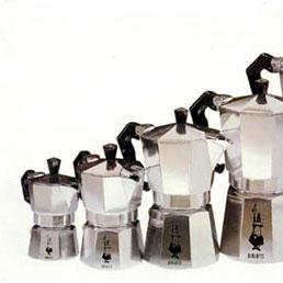 Bialetti, 80 anni di caffè coi baffi