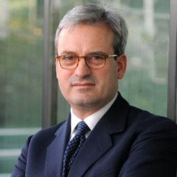 Nella foto Alberto Sacchi, presidente di Federmacchine