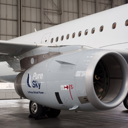 Biofuel per aviazione