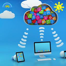 L'Italia crede nel cloud computing il mercato vale 493 milioni di euro