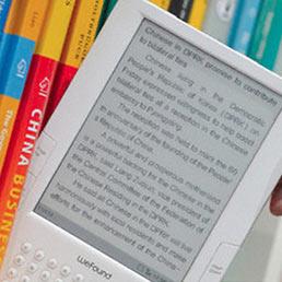Aperta procedura antitrust dalla Ue per indagare sulla vendita di ebook