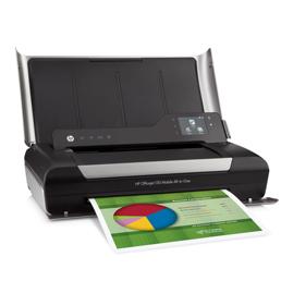 La stampante mobile che sostituisce l 39 ufficio il sole 24 ore for Mobile per stampante ufficio