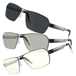 informazioni per 0c99a 5a659 Uno «schermo» immediato con le lenti fotocromatiche - Il ...