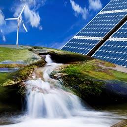 Le fonti verdi valgono 21 miliardi