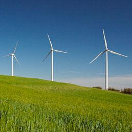 Impianti eolici, il ricorso alle aste non è la via giusta