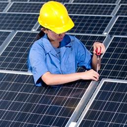 Tre livelli di bonus per il solare