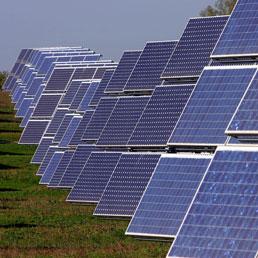 I colpi di sole del fotovoltaico