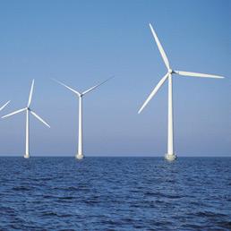 Per parchi marini e parchi eolici il futuro è insieme