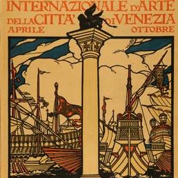 Italia 150: Biennale 116. I manifesti di una vita in mostra