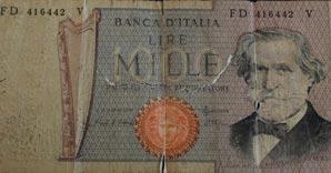 La moneta dell'Italia unita: dalla lira all'euro