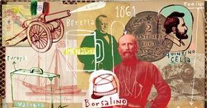 La storia, i protagonisti e i luoghi dell'Unità d'Italia
