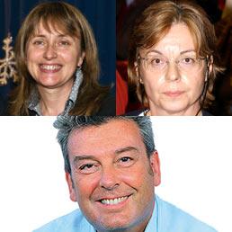 I candidati di Sesto San Giovanni