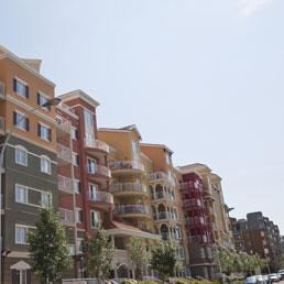 Condominio al via oggi la riforma il sole 24 ore for Riforma condominio