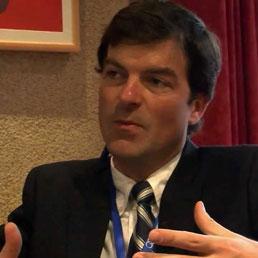 Nicolas Shea, fondatore di Start Up Chile