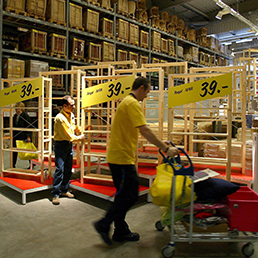 Ikea Sposta La Produzione Di Mobili Dallasia Allitalia Il Sole 24 Ore