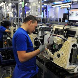 La Lombardia torna a crescere, fiducia dell'Italia al top nell'Eurozona. Si moltiplicano i segnali di un allentamento della crisi