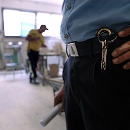 Decreto svuota carceri dal cdm ok alla fiducia il sole for Commissione bilancio camera dei deputati