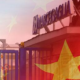 Marcegaglia approda in Cina
